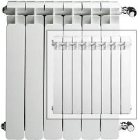 Aluminijski radijatori