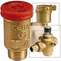 Sigurnosni ventili i oprema